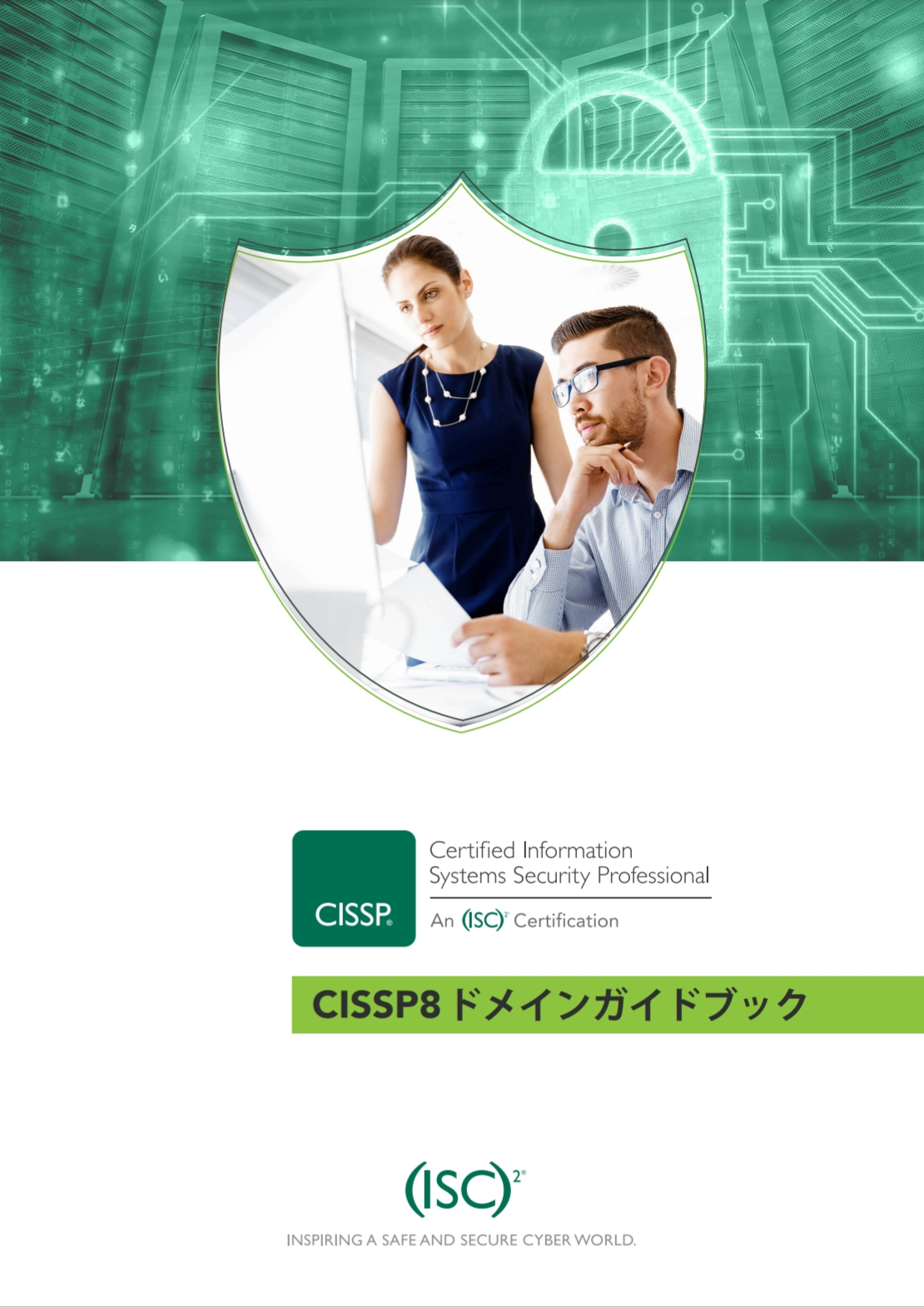 CISSP8Domainguide